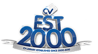 CV-Library Established 2000