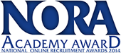 Nora Academy Award Winner 2014