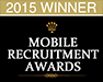 2015 Winner - Mobile Recruitment Awards