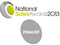 National Sales Awards