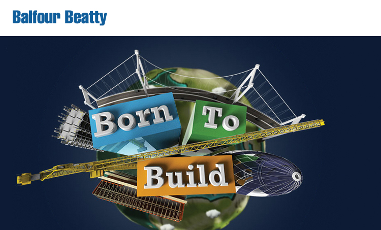 Balfour Beatty Construction Group 85