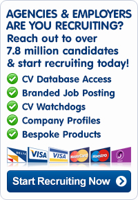 Start recruiting with CV-Library Now