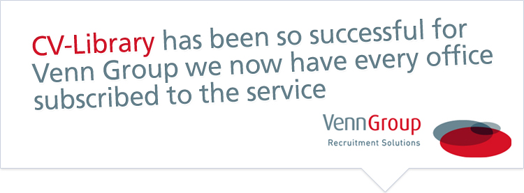 Testimonial from Venn Group