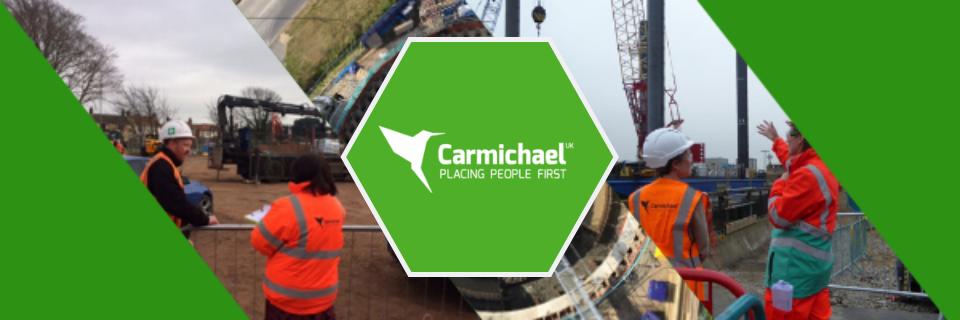 Carmichael Uk Jobs Careers Vacancies Apply On Cv Library