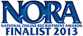 National Online Recruitment Awards (NORAs)