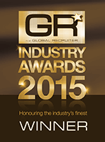 Global Recruiter Industry Awards 2012