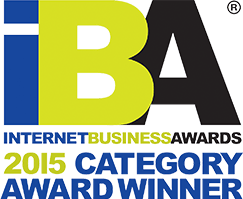 Internet Business Awards 2015