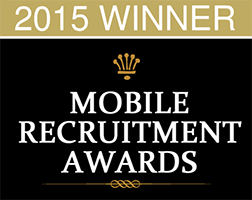 Global Mobile Recruitment Awards 2015