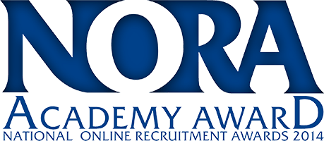 National Online Recruitment Awards 2014