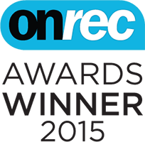 OnRec Industry Awards 2015