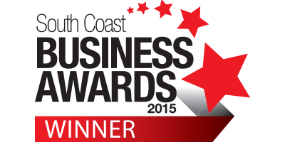 South Coast Business Awards 2015