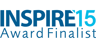 Inspire Business Awards 2015