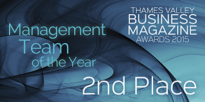 Thames Valley Business Magazine Awards