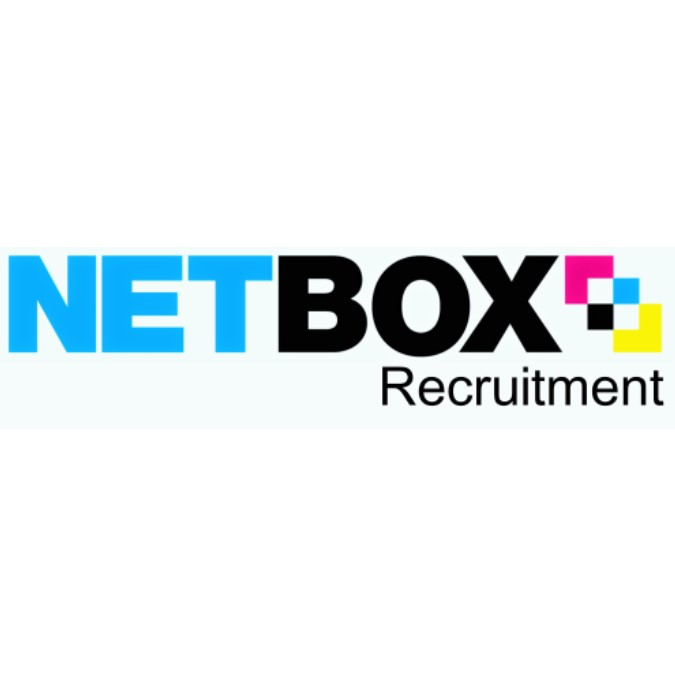 Latest Netbox Recruitment Ltd jobs - UK's leading