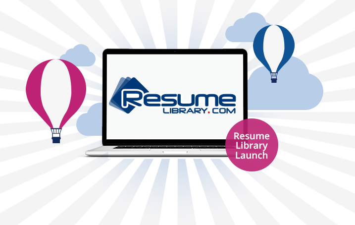 Launch of Resume Library